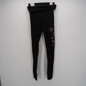 PINK Victoria's Secret High Waist Pullon Leggings